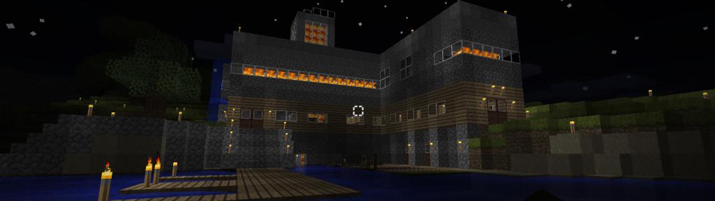 Minecraft-House-1