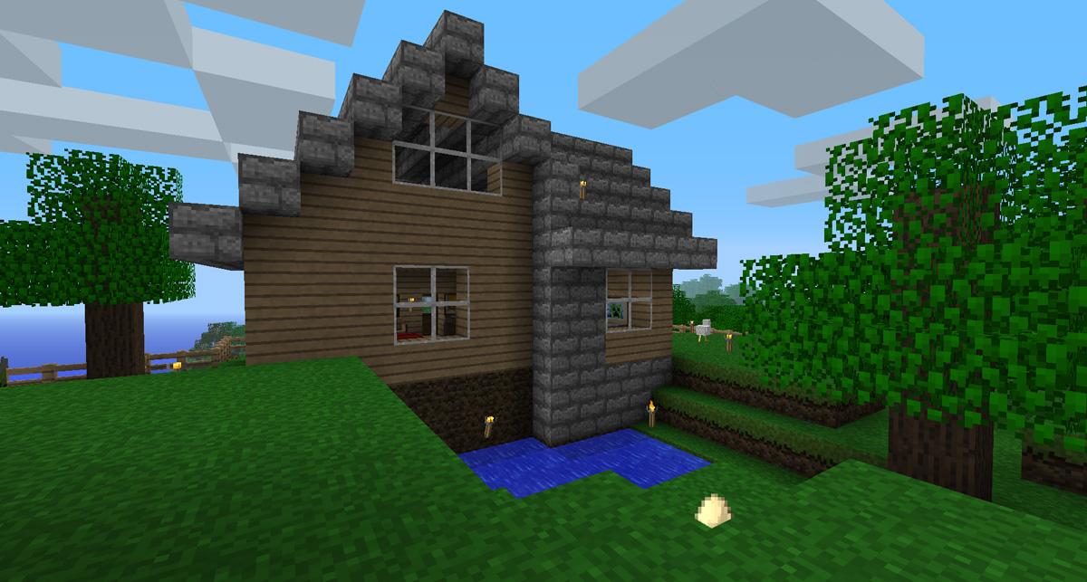 HDO: Keiya's Blog – Minecraft